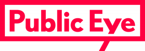 Public Eye Logo