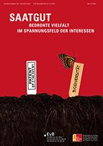 Cover Public Eye und Pro Specie Rara 2014